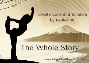 How Your Whole Story Can Heal Your Life (FREE gift!)