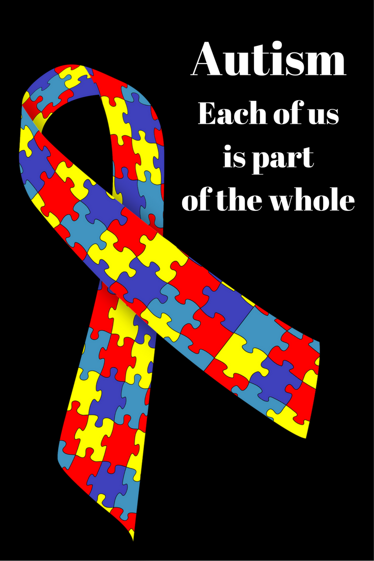 Why Is Autism Represented by a Jigsaw Puzzle Piece?