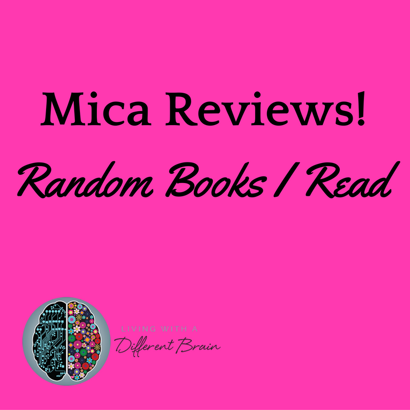 Mica Different Brain Reviews Books