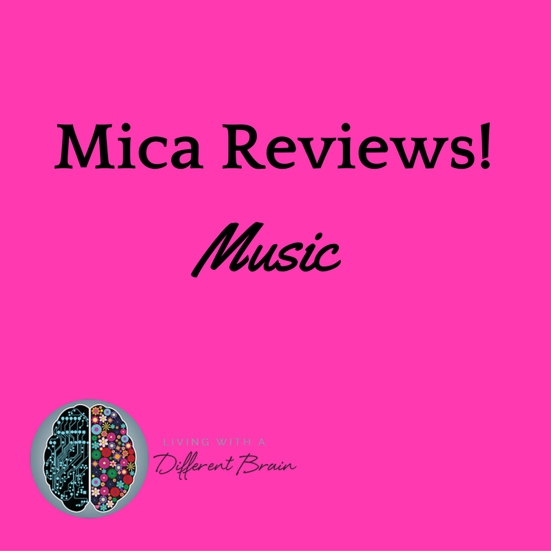 Mica Different Brain Reviews Music