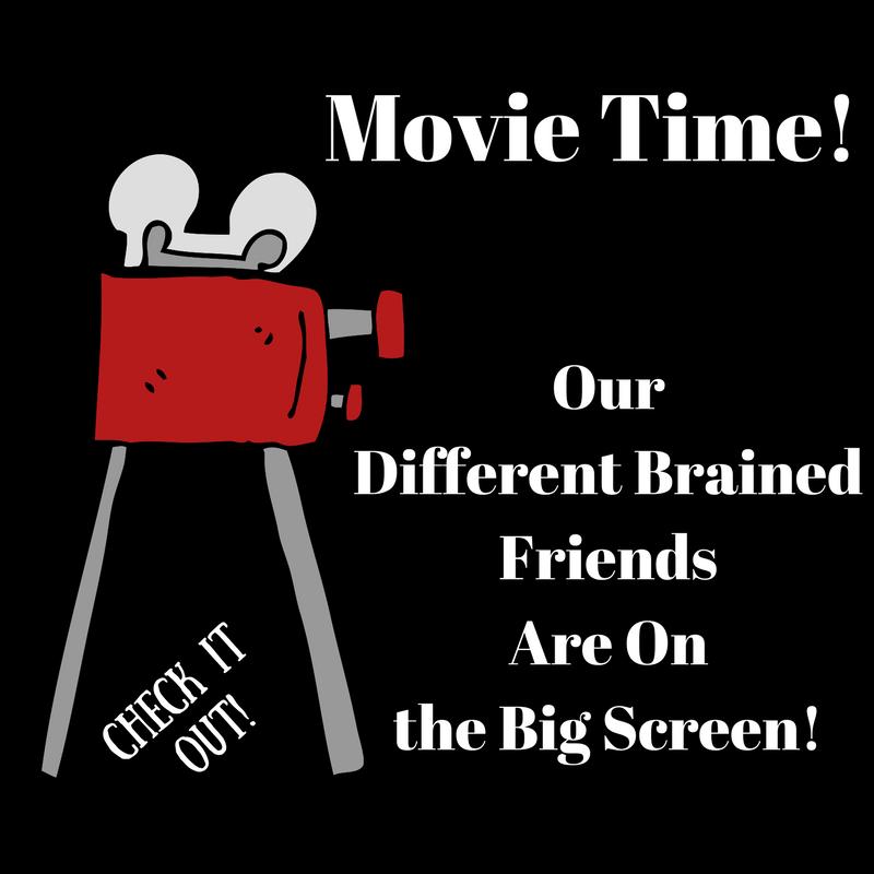 Movie Time autism different brain mica gadhia