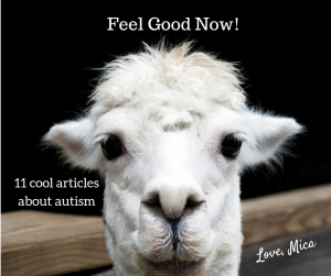 11 Feel Good Stories About Our Friends On The Autism Spectrum