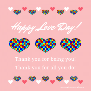 Happy Love Day!!!