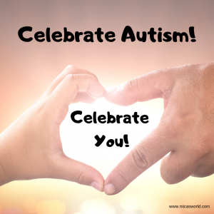The World Celebrates Autism