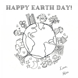 Celebrations Abound! Happy Earth Day!