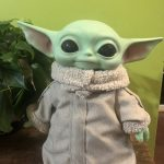 How I Fixed Baby Yoda